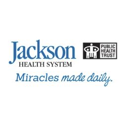 Take a fun photo to share at the Jackson Health System's Photobooth