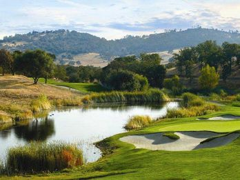 Calaveras Golf Adventure Itinerary