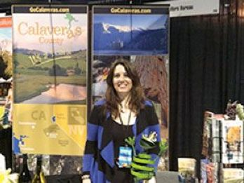 Jan 26, 2013: Travel Shows, TV Ops and Tourism Stats