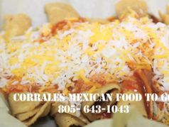 Corrales Mexican Food