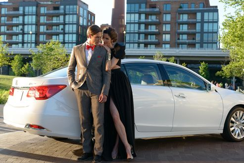 Image 2 for Acura RLX 'Art of Style' Tour