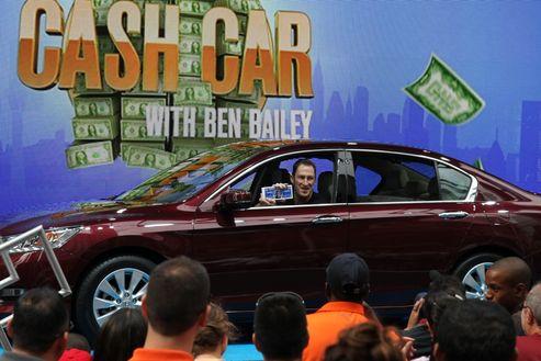 Image 6 for Honda Cash Car Campaign