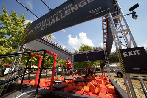 Image 7 for Nissan TITAN Wins Texas at the State Fair