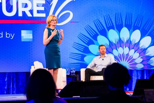 Image 1 for Signature '16: Reinventing the Keynote