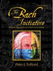 Bach Initiative, The (Keyboard)