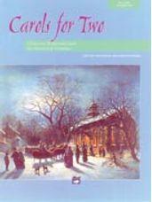 Carols for Two - Book and CD