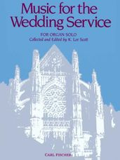 Music for the Wedding Service