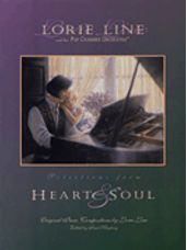 Lorie Line - Heart and Soul