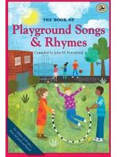 Book of Playground Songs & Rhymes, The