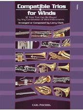 Compatible Trios for Winds - Trb/Euph/Bassoon