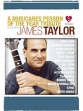 A MusiCares Person of the Year Tribute [Guitar]
