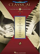 Ultimate Classical Collection (Piano/Keyboard)