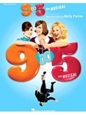 9 to 5 - The Musical (PVG)