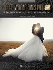 Best Wedding Songs Ever, The - 2nd Edition