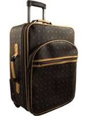 """24"""" Pull Suitcase -  French Design"""