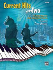 Current Hits for Two, Book 1