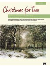 Christmas for Two (Accompaniment CD)