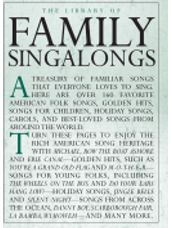 Library of Family Singalongs, The