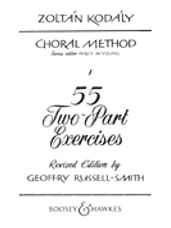 55 Two-Part Exercises