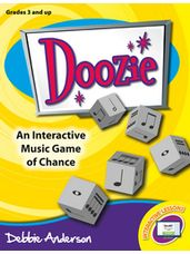 Doozie: An Interactive Musical Dice Game