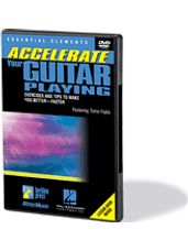 Accelerate Your Guitar Playing