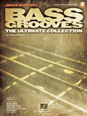 Bass Grooves (Book & Online Audio)