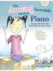 Amazing Incredible Shrinking Piano, The