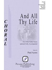 And All Thy Life