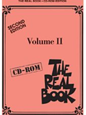 Real Book, The - Vol 2 - 2nd Edition
