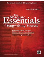 Absolute Essentials of Songwriting Success, The [Voice]