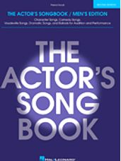 Actor's Songbook, The (Men's Edition)