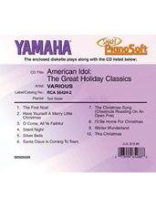 American Idol - The Great Holiday Classics