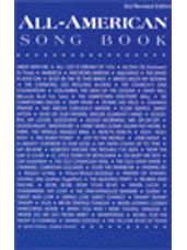 All-American Song Book [Piano/Vocal/Chords]