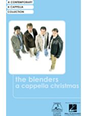 Blenders A Cappella Christmas, The
