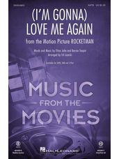 (I'm Gonna) Love Me Again (from Rocketman)