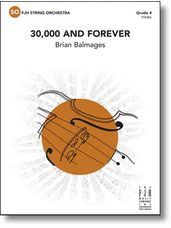 30,000 and Forever