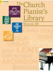 Church Pianist's Library, Vol. 20