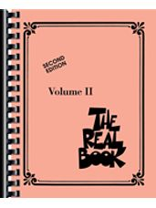 Real Book, The - Volume II - C Instruments