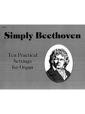 Simply Beethoven/2 staff