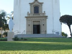 St. Mary Magdalen Chapel