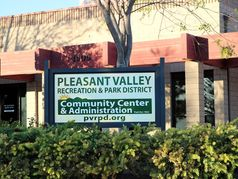 Pleasant Valley Recreation and Park District