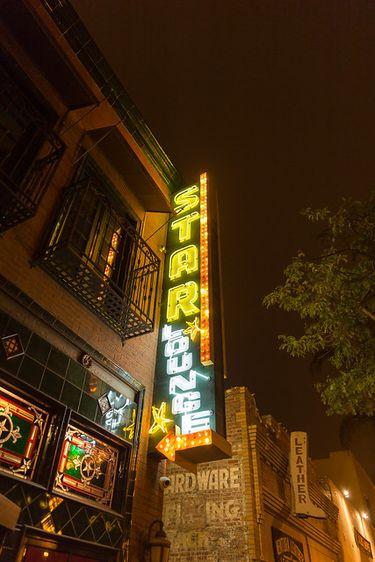 The Star Lounge Bar