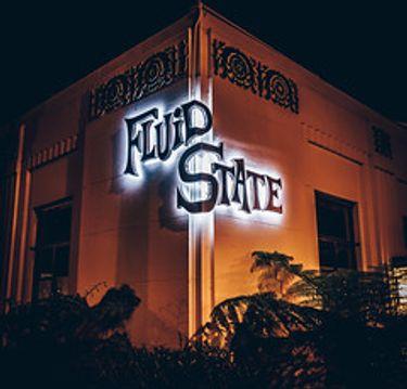 Fluid State Beer Garden